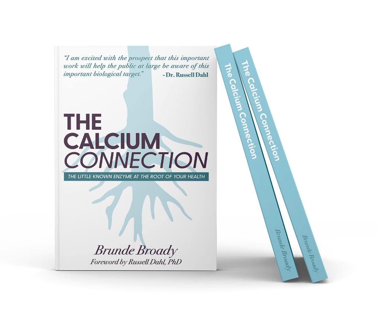 The Calcium Connection book cover